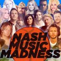 Vote Now: 3rd Annual Nash Music Madness Championship — Carrie, Garth, Sturgill, Dolly, Maren, Miranda & More